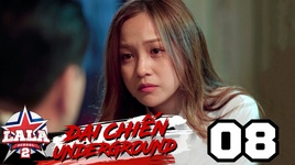 dai chien underground (tap 8) - la la school