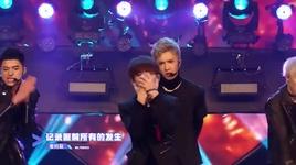 nguoi nua thu (idol producer) - idol producer