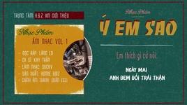 y em sao (lyric video) - kay tran, lang ld, homie boiz