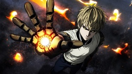 rap ve genos (one punch man) - phan ann