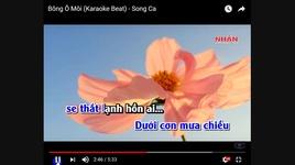bong o moi (karaoke) - v.a