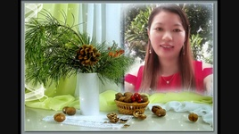 bai tho tinh (handmade clip) - v.a