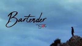 bartender - ngot