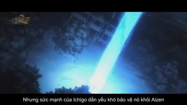 rap ve ichigo (bleach) (handmade clip) - phan ann