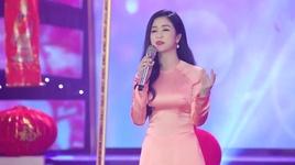 canh thiep dau xuan (live) - phuong anh bolero