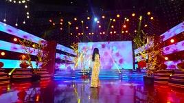 uoc nguyen dau xuan (live) - phuong anh bolero