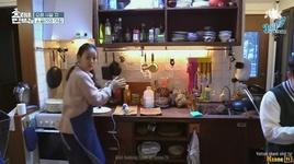 nha tro hyori - season 2 (tap 5 - vietsub) - lee hyori, yoona (snsd), v.a