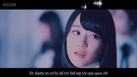 mazariau mono / 混ざり合うもの (vietsub, kara) - nogizaka akb, nogizaka46, akb48