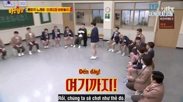 knowing brothers (tap 118 - phan 2) - got7, jyp