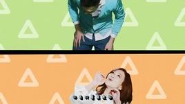 sweet romance / 甜甜甜  - huang fei
