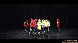 i.p.u. (dance practice) - wanna one