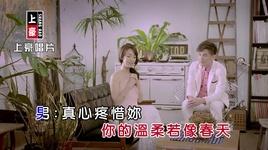 mot doi dua / 一双筷 - tran thuc binh (chen shu ping)