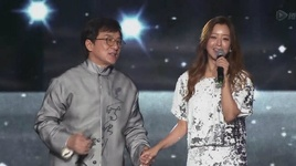 endless love (live) - thanh long (jackie chan), kim hee sun