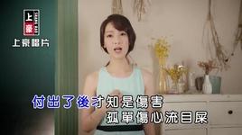 su bat luc cua ai tinh / 愛情的無奈  - tran thuc binh (chen shu ping)
