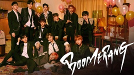 boomerang - wanna one