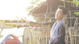 hanh trinh tren dat phu sa (lyric video) - hoai phong