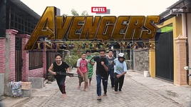 fan marvel khoc thet khi xem ban che trailer 'infinity war' nay - v.a