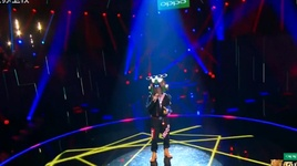 non nua / 小半 (king of mask singer china 2017) - ho ngan ban (tiger hu)