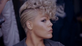 whatever you want - p!nk