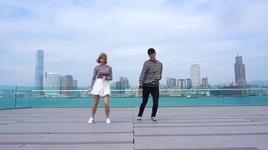 bong bong to tinh / 告白氣球 (cover dance) - chau kiet luan (jay chou)