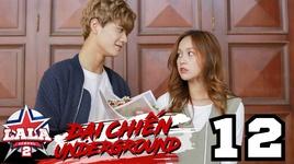 dai chien underground (tap 12) - la la school