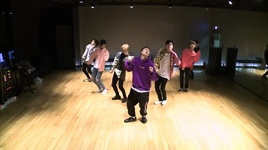 beautiful (dance practice) - ikon