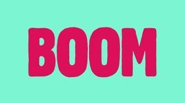 boom - tiesto, sevenn