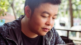 chuyen tinh khong di vang (karaoke) - quang le
