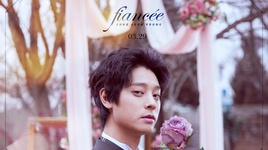 fiancee - jung joon young, microdot