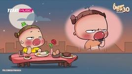 uoc gi (ong ngoai tuoi 30 ost) (lyric video) - han sara