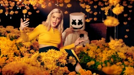 friends (alternative video) - marshmello, anne marie