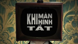 khi man hinh tat (lyric video) - rhymastic, yc
