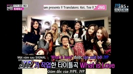 night of real entertainment (vietsub) - twice