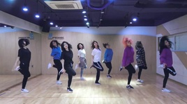 what is love? (dance video) - twice