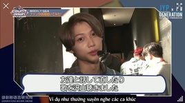 mcd japan cut (15.04.18) (vietsub) - stray kids