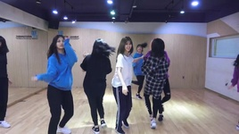 what is love? (dance video) (for once version) - twice