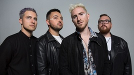 kamikaze - walk the moon