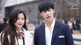 with you (great seducer ost) - yang da il