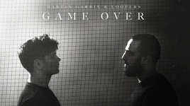 game over - martin garrix, loopers