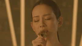 calm / 心宇宙 (a live session) - vuong thi an (diana wang)