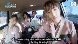 sk - talker ep 4 ( vietsub) - stray kids