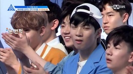 very good (produce 101 season 2) - ha sung woon, tae hyun (jbj)