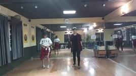 wolves (manh & moc choreography) - v.a