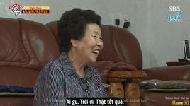 quan gia (tap 18 - vietsub) - lee seung gi, v.a