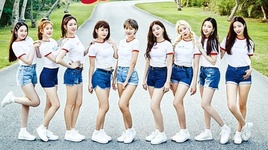 bboom bboom (japanese version) - momoland