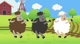 baa baa black sheep - cao le ha trang