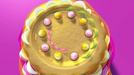 pat-a-cake - cao le ha trang