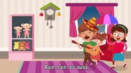 rain rain away - cao le ha trang