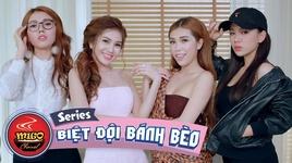 biet doi banh beo - tap 1: su that kinh hoang (ghien mi go) - v.a