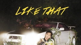 like that (visualizer) - ngo diec pham (kris wu)